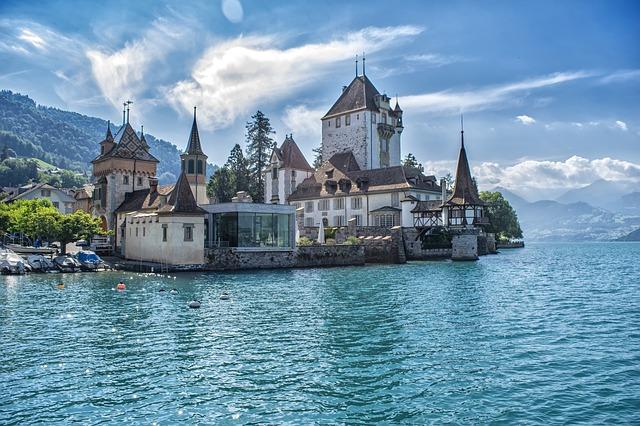 Покупка недвижимости в Швейцарии