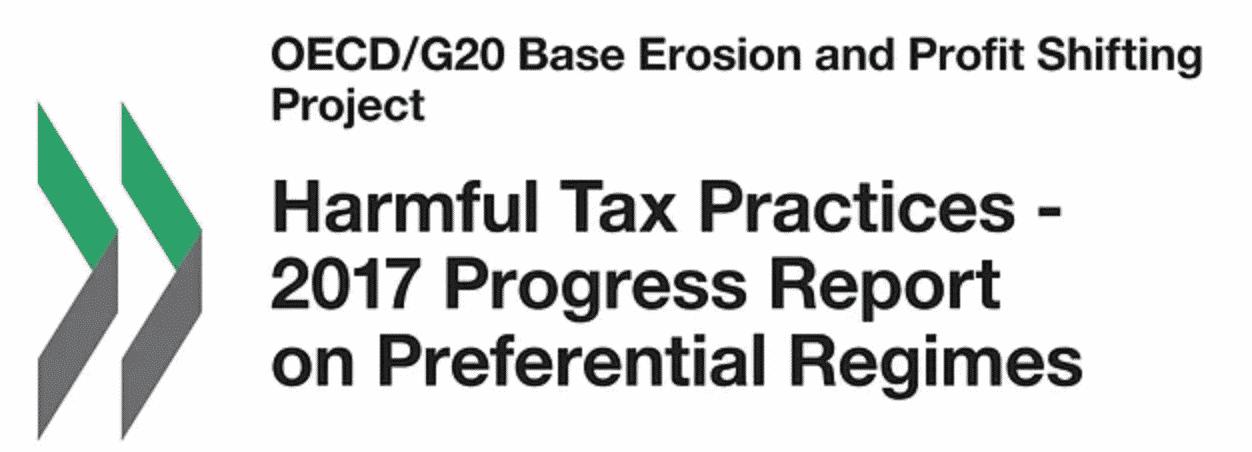 Пагубные налоговые практики