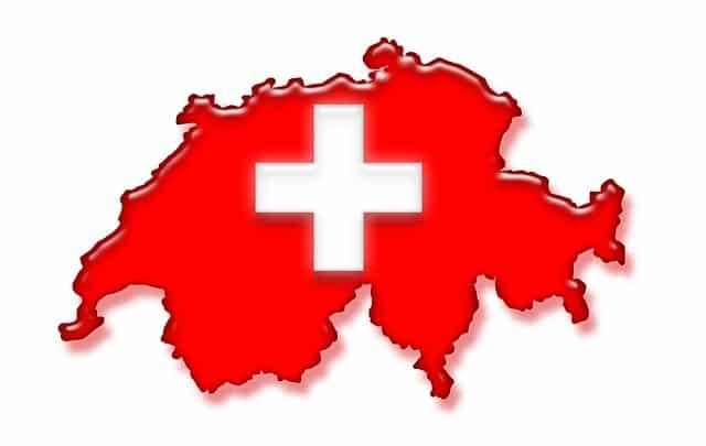 Швейцария обмен информацией