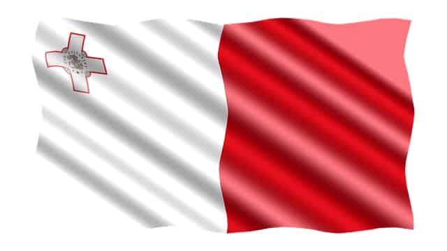 Мальтийский флаг