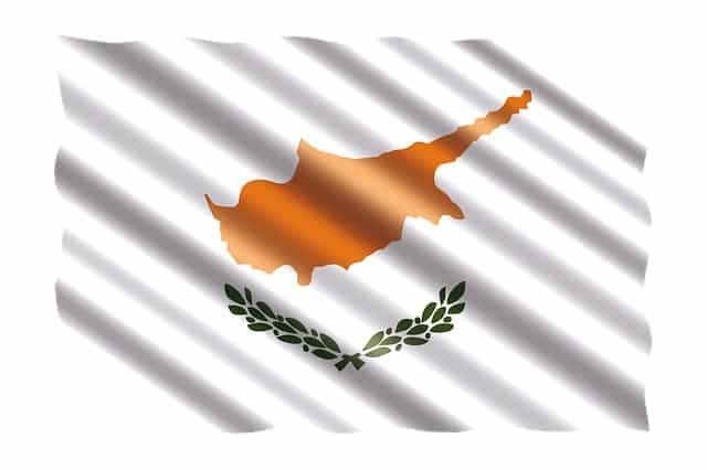 Кипрский флаг