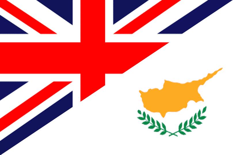 Великобритания-Кипр