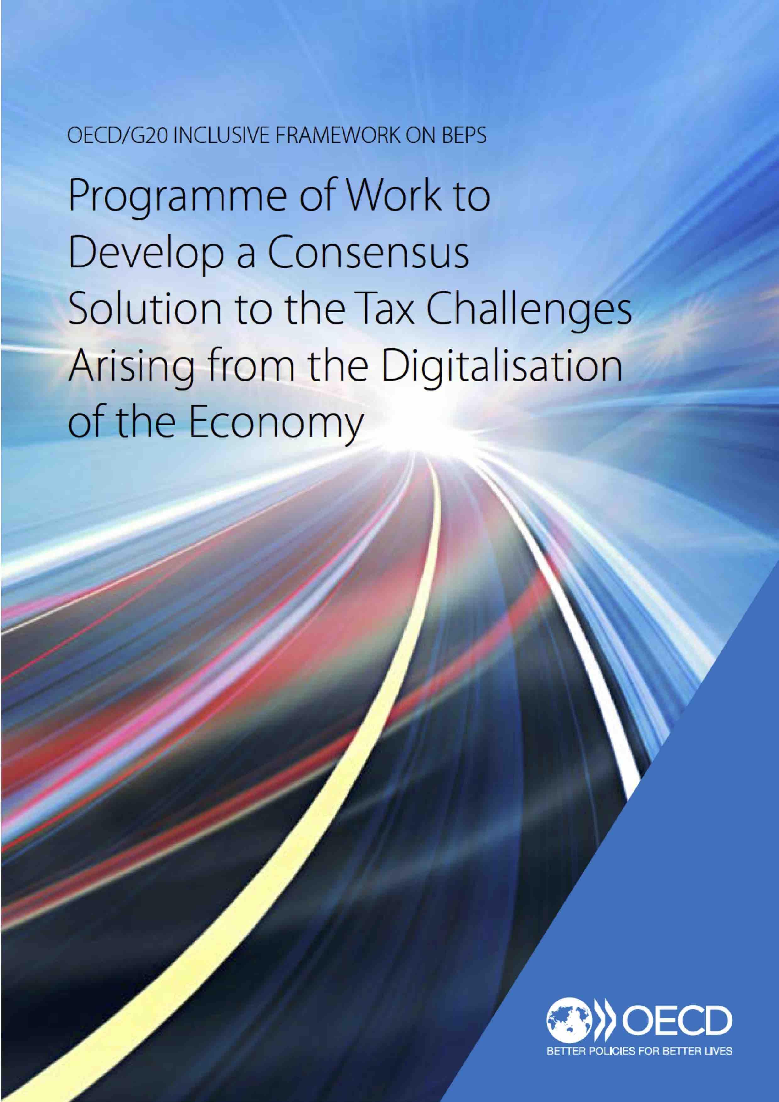 OECD programme