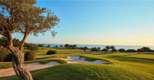 недвижимость кипра гольф